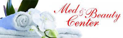 Med & Beauty Center Logo