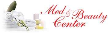 Med & Beauty Center Logo